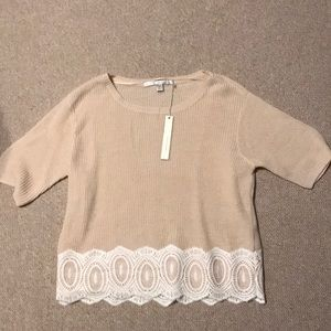 LC NWT sweater